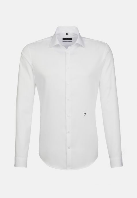 Chemise extra-slim Collector blanche